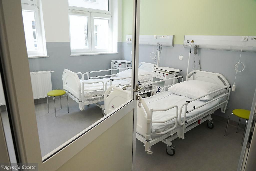 Zdjęcie ilustracyjne / Szpital