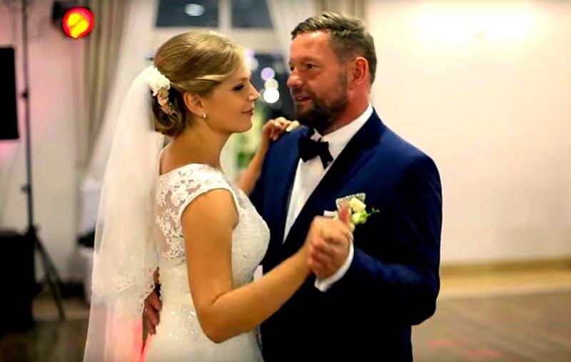 Ślub Malwiny i Daniela, Mińsk Mazowiecki