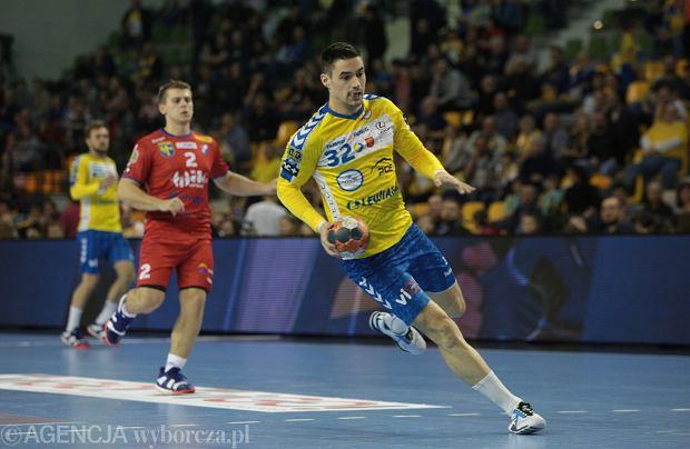 Liga Mistrzów. PGE VIVE Kielce - Montpellier Handball. Gdzie obejrzeć mecz mistrza Polski?