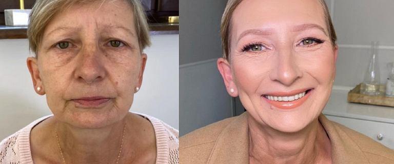Makijaż odmładzający nawet o kilka lat! Jak go wykonać i jakich kosmetyków użyć?