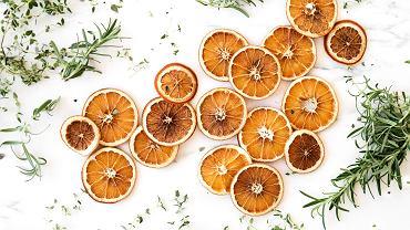 Wigilia 2019. Jak suszyć pomarańcze na święta? (zdjęcie ilustracyjne)