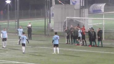 Mecz AKS Zły - Brera FC Mediolan