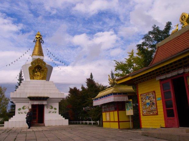 Buddha Park na Węgrzech