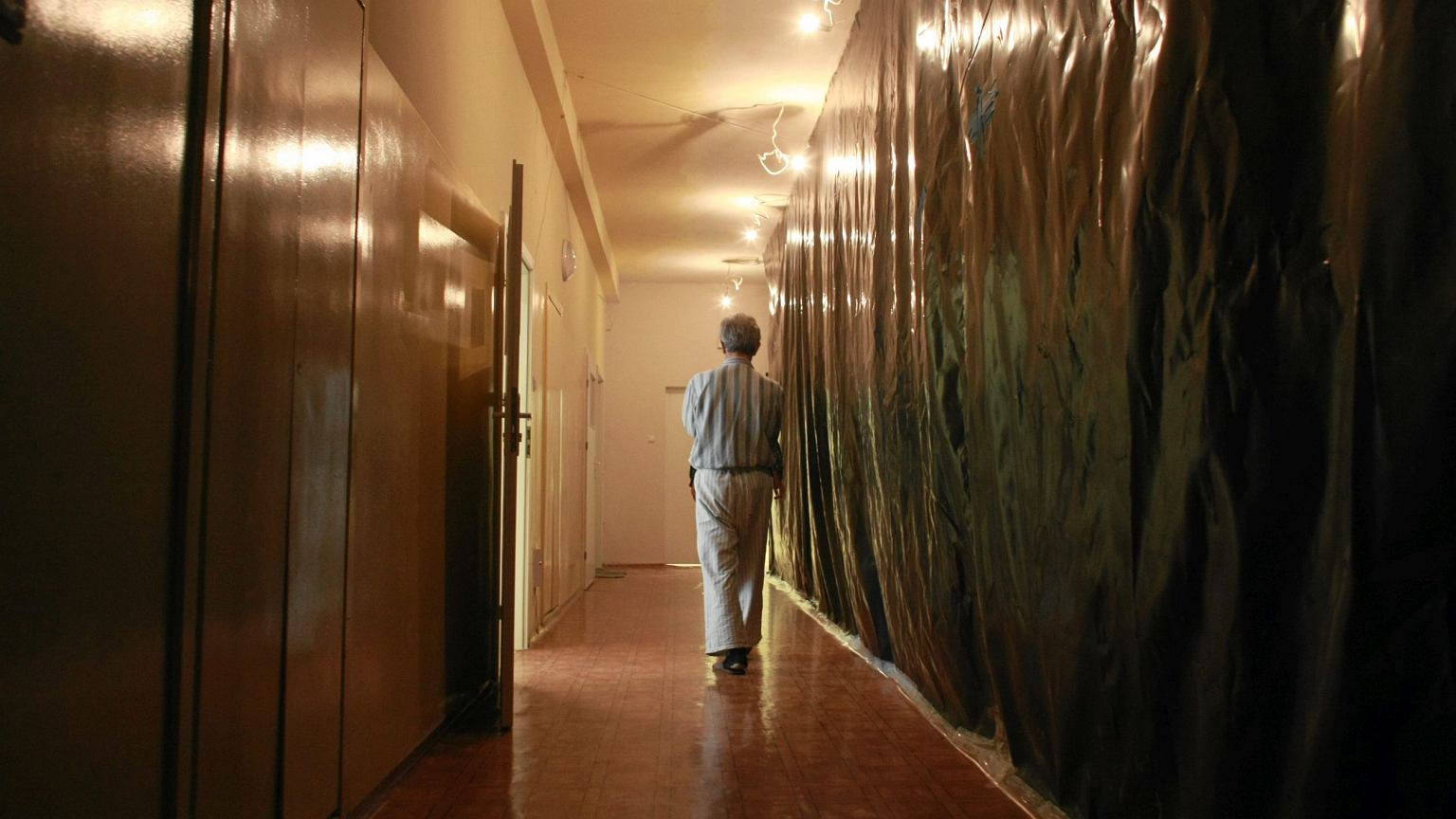 Szpital neuropsychiatryczny w Lublinie