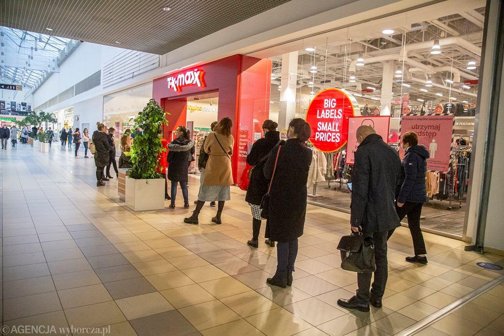 Niedziela handlowa - czy 20 grudnia zrobimy zakupy?