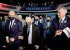 Wielkie szycie Kaczyńskiego. Brakuje szabel w koalicji, przystawki stawiają warunki