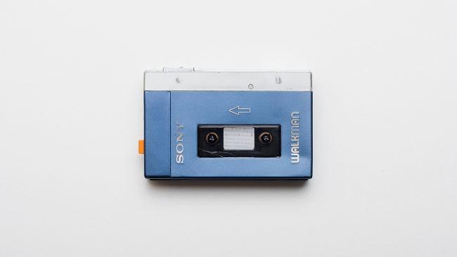 Sprzedaż kaset z muzyką znów rośnie. 40 lat po premierze Walkmana moda wraca