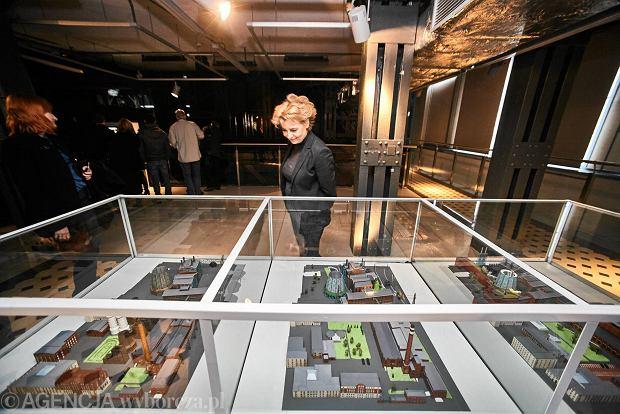 Zdjęcie numer 1 w galerii - Centrum Nauki i Techniki EC1. Zajrzyj do wnętrza elektrowni [ZDJĘCIA]