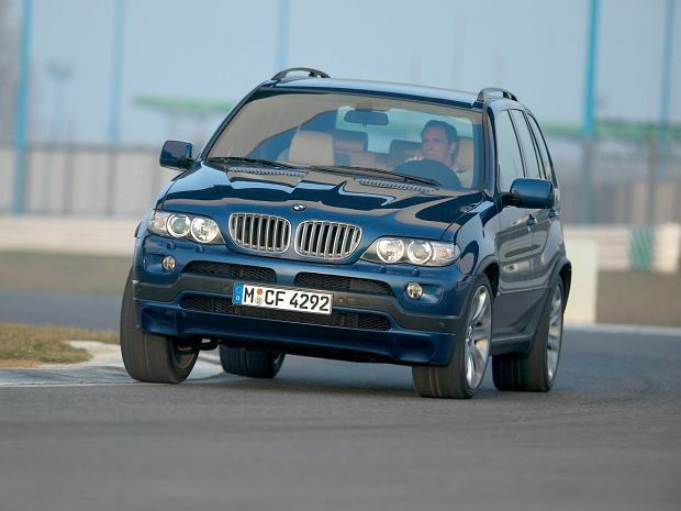 BMW X5 I