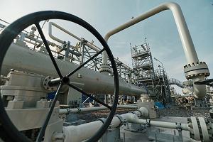Gazprom dokończył Nord Stream 2 na niemieckich wodach