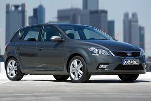 Starcie używanych: Honda Civic VIII vs Kia Ceed I. Cenione i trwałe kompakty. Który wybrać?