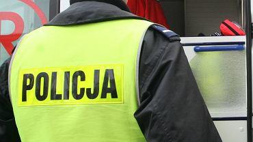Wypadek w Chełmie Śląskim. Nie żyje jedna osoba. DW 934 zablokowana