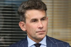 Robert Korzeniowski rozwiódł się