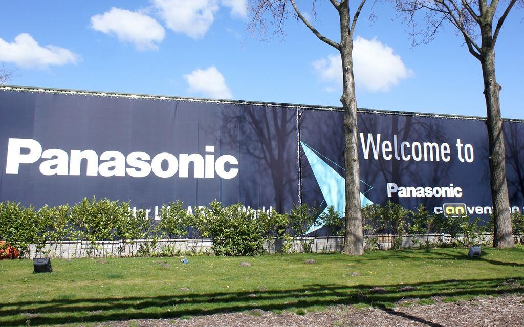 Panasonic Convention 2014