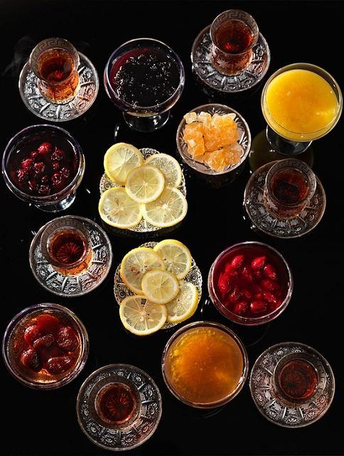 Herbaciane dodatki