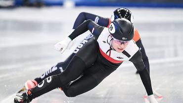 Natalia Maliszewska zdobyła brązowy medal Mistrzostw Europy w short tracku, które trwają w węgierskim Debreczynie.