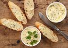 Masło czosnkowe - do grilla i do grzanek