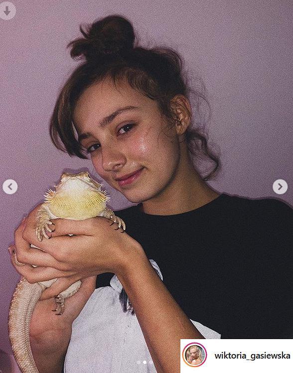 Nicole Gąsiewska