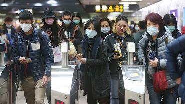 Chiny walczą z nowym koronawirusem