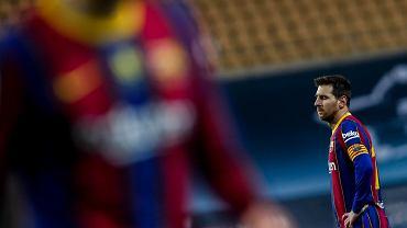 Piłkarz PSG już nie rozważa zmiany klubu. Czeka na Leo Messiego