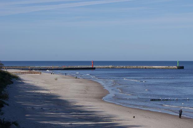 Mrzeżyno - opinie, atrakcje, port i plaże. Czy warto się tam wybrać?