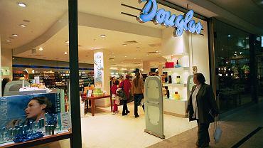 Perfumeria Douglas