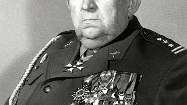 Generał Jerzy Ziętek