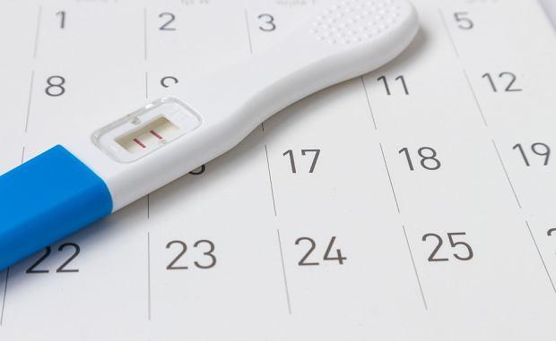 Kiedy zrobić test ciążowy, aby wynik był wiarygodny?