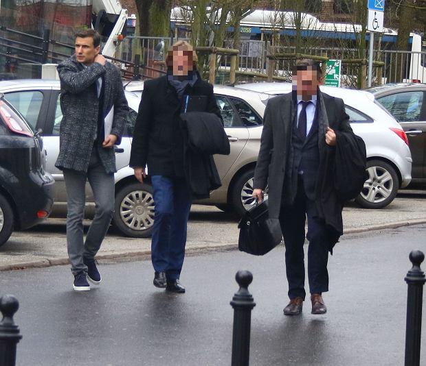 Rozprawa Jarosława Bieniuka