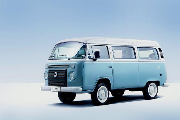 Volkswagen T2 Kombi