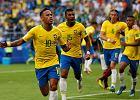 Mistrzostwa świata w piłce nożnej 2018. Brazylia - Meksyk 2:0. Roger: Najlepsi Willian i Guillermo Ochoa. Neymar? Świetny piłkarz, a nie aktor, ale musi zachowywać więcej spokoju