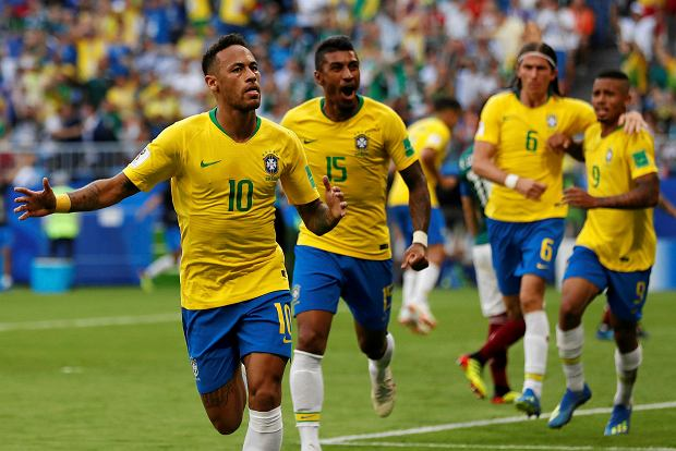Neymar nie jest już kapitanem reprezentacji Brazylii! Burza w kadrze tuż przed Copa America
