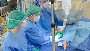 Centrum Zdrowia Dziecka, Pracownia Cewnikowania Serca i Angiografii,