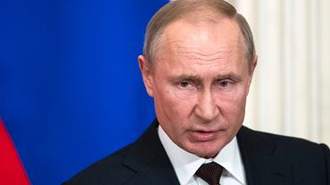 """""""Echo Moskwy"""": Rosja rozważa """"lojalki"""" dla obcokrajowców. Byłyby podpisywane na granicy"""