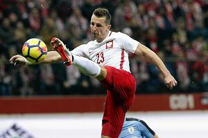Kamil Wilczek zdobył kolejnego gola! Trener Broendy domaga się powołania