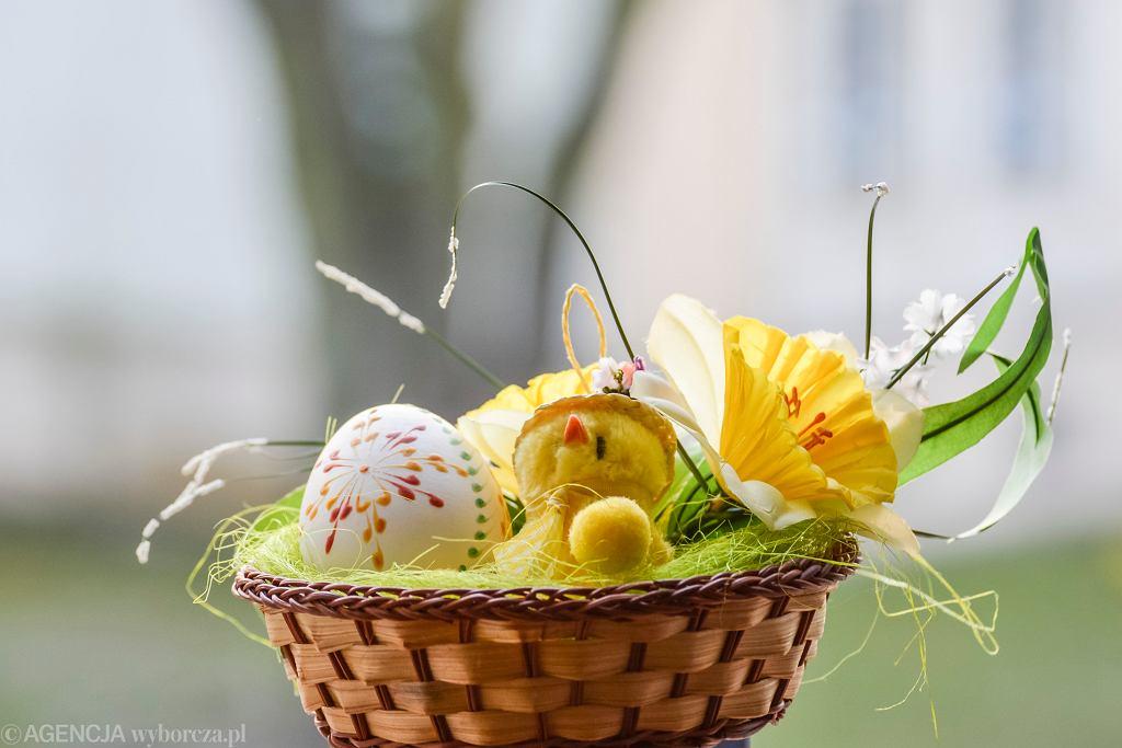 Wielkanoc 2021. Kiedy wypadają święta? [Kalendarz]