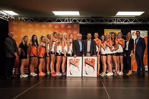 ECO AZS Uni Opole gospodyniami turnieju siatkarek