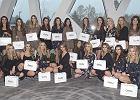 Oficjalna prezentacja finalistek Miss Polonia 2017