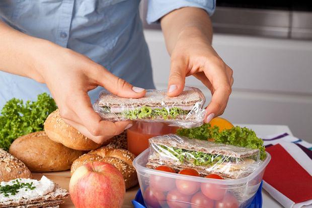 Zdrowy posiłek dla ucznia - co powinno się w nim znaleźć?