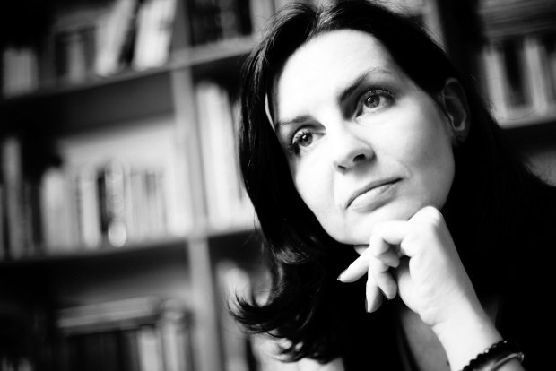 Wanda Żółcińska (fot. Norbert Gajlewicz)