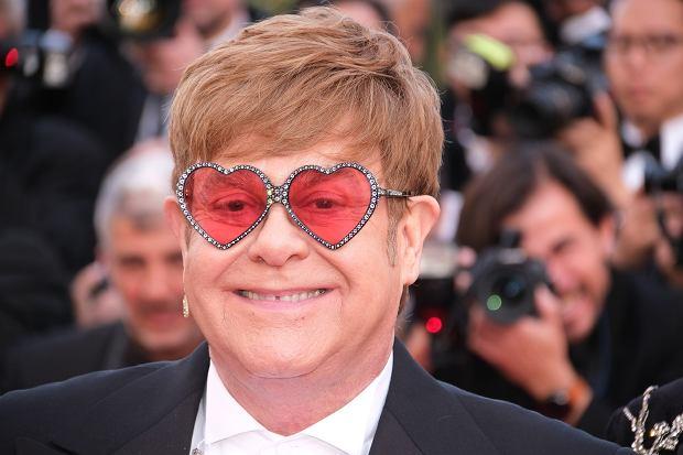 #Cannes 2019 - pokaz filmu Rocketman