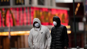 Zakrycie twarzy i nosa - od kiedy obowiązkowe?