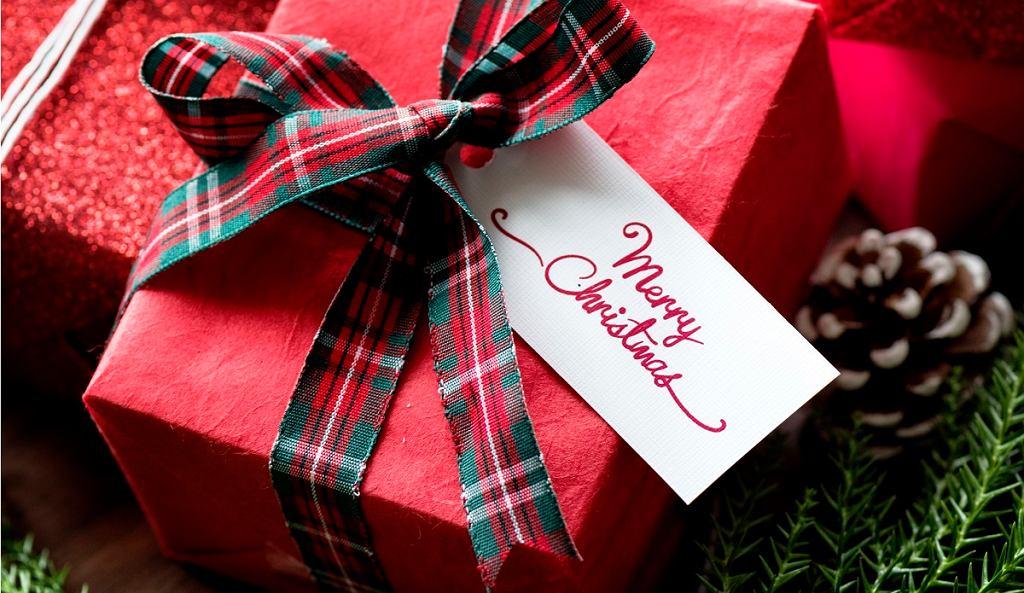 Eleganckie prezenty świąteczne