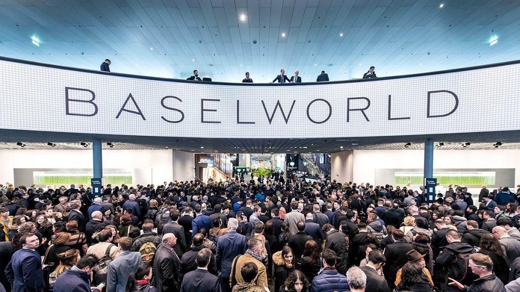 Czy targi Baselworld przejdą do historii?