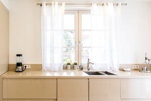 Firany do kuchni - nowoczesne czy rustykalne?
