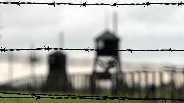 Państwowe Muzeum na Majdanku na terenie byłego niemieckiego obozu koncentracyjnego