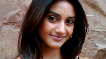 Jyoti Singh Pandey, bestialsko zamordowana 16 grudnia 2012 w Indiach