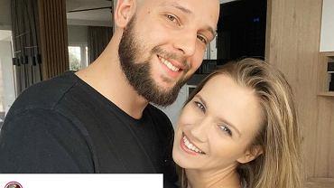 Agnieszka Kaczorowska oskarżona o retusz zdjęć. Riposta jej męża bezbłędna