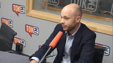 Jan Śpiewak w TOK FM