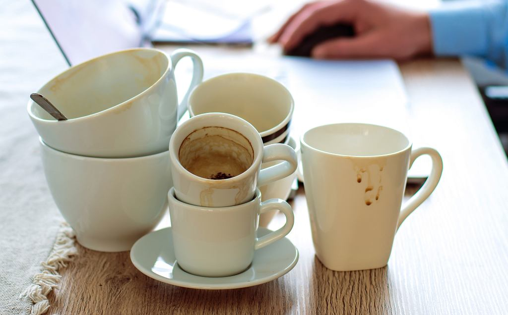 Brakuje ci energii? Te produkty ją podbiją. Za to unikaj... kawy